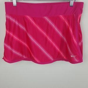 Nike Dri-Fit Running Skirt